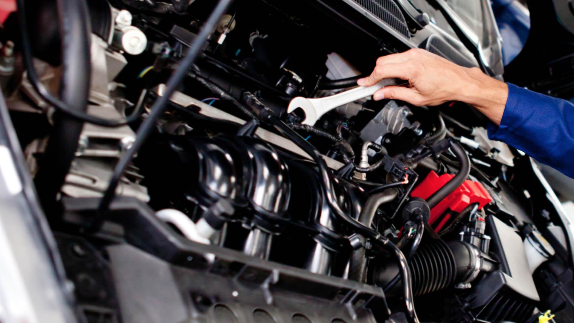 car repairs in Esher